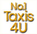 No1 Taxis 4U
